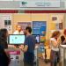 GAIA participation at the PatrasIQ 2016 research exhibition