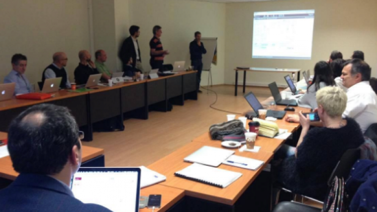 GAIA Kick-off meeting