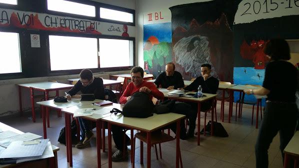Terzo workshop al Gramsci-Keynes di Prato