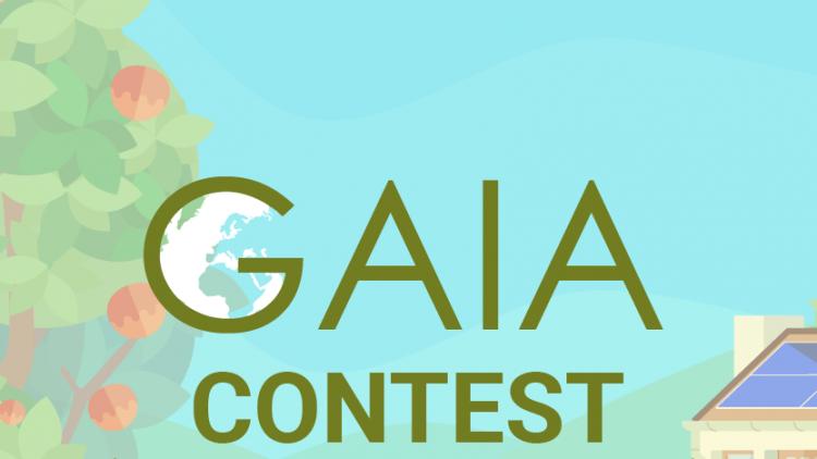GAIA-Contest in Söderhamn
