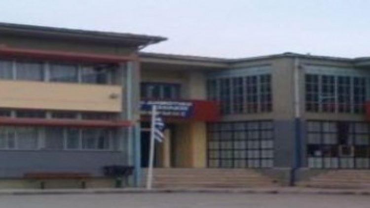 Νέα εγκατάσταση εξοπλισμού στο 2ο Δημοτικό Σχολείο Θέρμης – Θεσσαλονίκη
